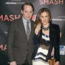 "The World Premiere Of ""Smash"""