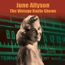 June Allyson - The Vintage Radio Shows