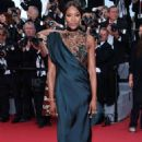Naomi Campbell – 'BlacKkKlansman' Premiere at 2018 Cannes Film Festival - 454 x 681