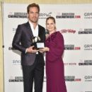 Amy Adams & Michael Shannon : 31st Annual American Cinematheque Awards - 407 x 600