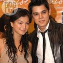Richard Gutierrez and Angel Locsin