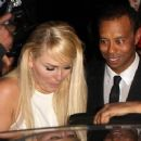 Tiger Woods Gets Tipsy and Embarrasses Lindsey Vonn at Met Ball Party - 454 x 359