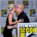 Alice Eve – Marvel's 'Iron Fist' Panel at 2018 Comic-Con in San Diego - 454 x 313