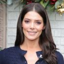 Ashley Greene – Pictured At Brooks Brothers holiday celebration in Los Angeles - 454 x 633