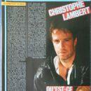 Christopher Lambert - 454 x 617