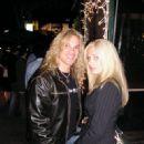 Ralph & Jocelyn Saenz