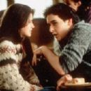 John Cusack and Daphne Zuniga