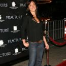 Minka Kelly - Premiere Of 'Fracture' At The Mann Village Theatre On April 11, 2007 In Los Angeles, California