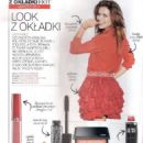 Natasza Urbanska - Hot Moda & Shopping Magazine Pictorial [Poland] (March 2013) - 454 x 581