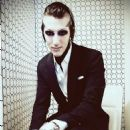 Who is chris from motionless in white dating - how to deal with the person you like dating someone else