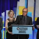 Michael Keaton- November 30, 2015-IFP's 25th Annual Gotham Independent Film Awards - Show