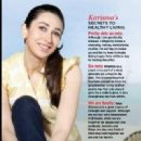Karishma Kapoor - Prevention Magazine Pictorial [India] (June 2011) - 321 x 452