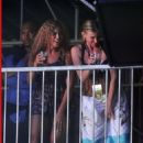 Beyoncé Knowles - Bonnaroo Festival - June 12, 2010