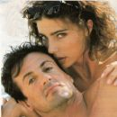 Jennifer Flavin and Sylvester Stallone - 454 x 501