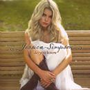 Jessica Simpson - Do You Know