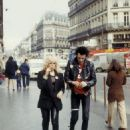 Nancy Spungen and Sid Vicious - 454 x 685