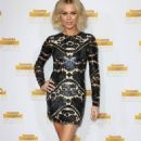 Rebecca Romijn - 50th Anniversary of Sports Illustrated Swimsuit Issue