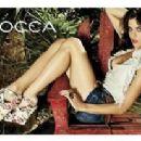 Zoe Duchesne - Kocca Ad campaign