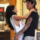 Tommy Lee and Brittany Furlan - 306 x 673