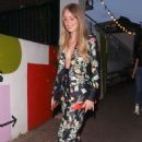 Diana Vickers – Seen attending the Pimm's summer party at Flat Iron Square in London - 454 x 672