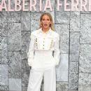 Ellie Goulding – Alberta Ferretti Fashion Show SS 2020 at Milan Fashion Week