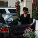 Kris Jenner is seen out and about in Los Angeles December 06, 2015 - 405 x 600