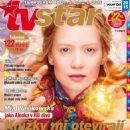 Mia Wasikowska - TV Star Magazine Cover [Czech Republic] (20 May 2016)
