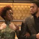 Black Panther (2018) - 450 x 350