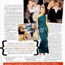 Anna Kournikova Vanidades Magazine January 2012 - 454 x 611