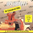 Bo Diddley - 16 Greatest Hits