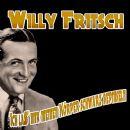 Willy Fritsch - Ich laß' mir meinen Körper schwarz bepinseln