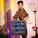 Sarah Silverman - LA Gay & Lesbian Center's An Evening With Women, 1 May 2010