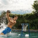 Blake Griffin - Men's Health Magazine Pictorial [United States] (February 2012)