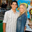 Tyler Hoechlin and Candace Accola