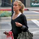 Kristin Cavallari: Goes Grocery Shopping
