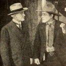 New Zealand male silent film actors