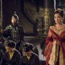 MICHELLE YEOH as Sorceress Zi Yuan.