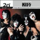 20th Century Masters: The Millennium Collection: The Best of Kiss