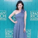 Perrey Reeves – 'Crazy Rich Asians' Premiere in Los Angeles
