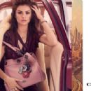 Selena Gomez – Coach Fall Campaign 2017 - 454 x 309