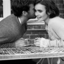 Sam Claflin and Lily Collins - The Edit Magazine Pictorial [United Kingdom] (16 October 2014)
