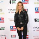 Sheryl Crow – 13th Annual Stand Up For Heroes Benefit Concert in NYC - 454 x 681