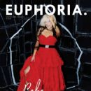 Bebe Rexha – Euphoria Magazine (Winter 2018)