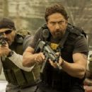 Gerard Butler Takes on a Bank Robbery Crew in 'Den of Thieves' Trailer - Watch Now!