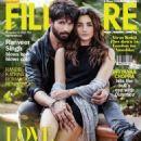 Alia Bhatt and Shahid Kapoor
