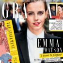 Emma Watson – Grazia UK Magazine (May 2017) - 454 x 600