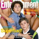 Michael Cera - Entertainment Weekly Magazine [United States] (17 August 2007)