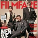 Amitabh Bachchan, Prateik Babbar, Saif Ali Khan - Filmfare Magazine Pictorial [India] (16 August 2011)