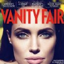 Angelina Jolie: Vanity Fair's October issue
