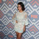 Vanessa Hudgens – 2017 FOX Summer All-Star party at TCA Summer Press Tour in LA